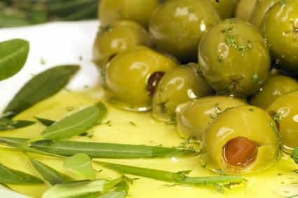 Vegetarian Recipes: First dish