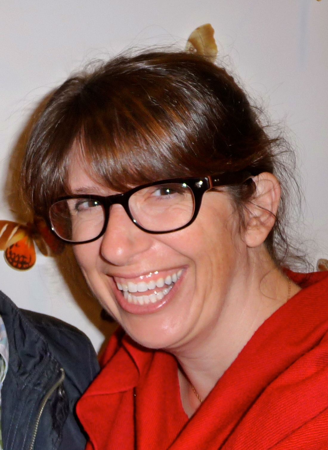 Lori McLeese