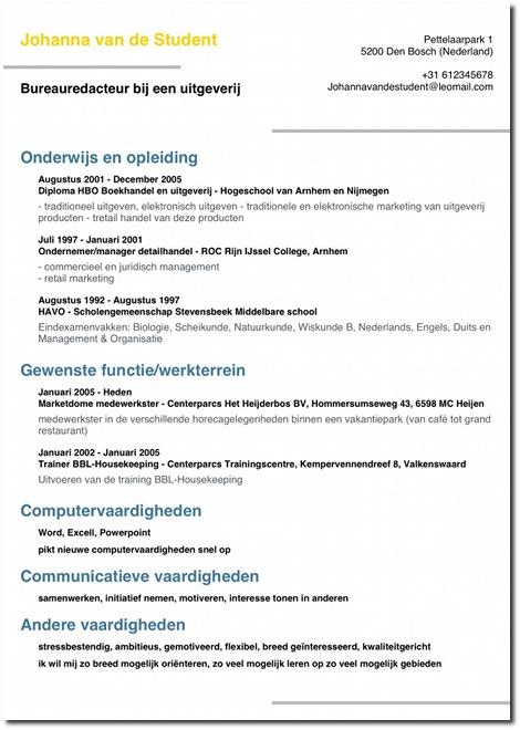 generate a good looking pdf cv with giga cv