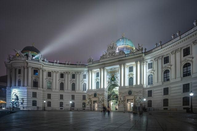 Michalerplatz, Vienna