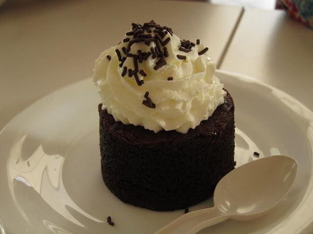 Cakes at Secret Recipe chain
