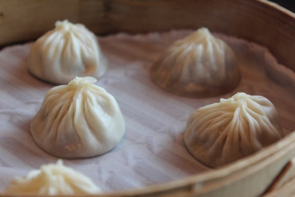 Must-Try Taiwan Food to Cure your New Year's Eve Hangover: Soup Dumplings