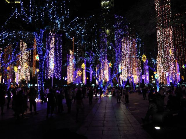 Here's Everything You've Ever Wanted to Know About Christmas in Manila, Philippines