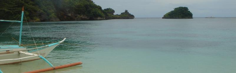 Ilig-iligan Beach, Boracay