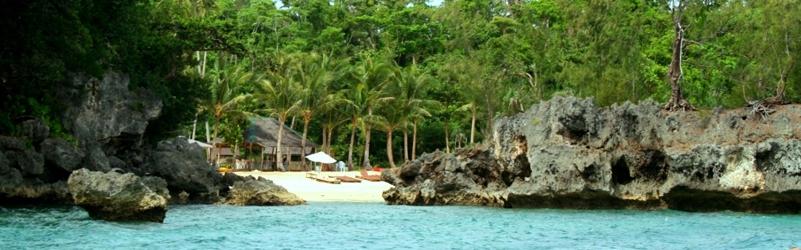 Manoc Manoc Beach, Boracay