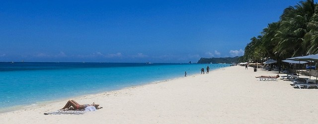A Quick Guide to Boracay Island