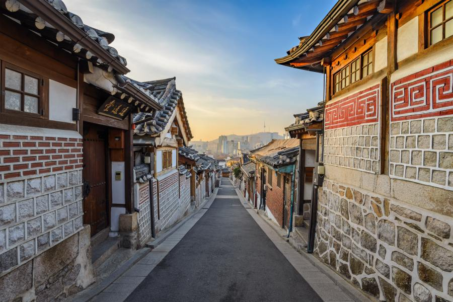 5-Day Seoul Itinerary: Everything You Need to Know