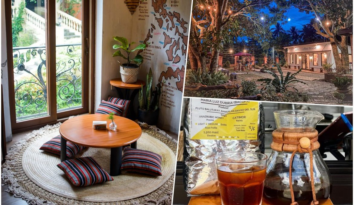 Quaint And Aesthetic Cafes To Check Out In Cavite