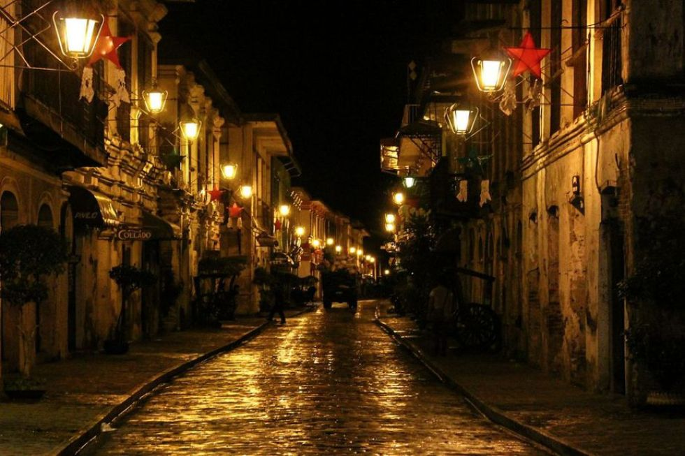 Perfect Summer Getaways in the Philippines: Vigan City, Ilocos Sur