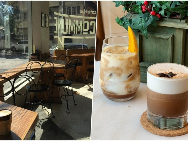 Cafes In Metro Manila With Speedy WiFi And Good Coffee For Your Remote Work Needs