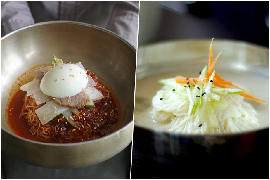 Get To Know The Cold Noodle Dishes Of Japan And South Korea (And Where To Try Them In Metro Manila!)
