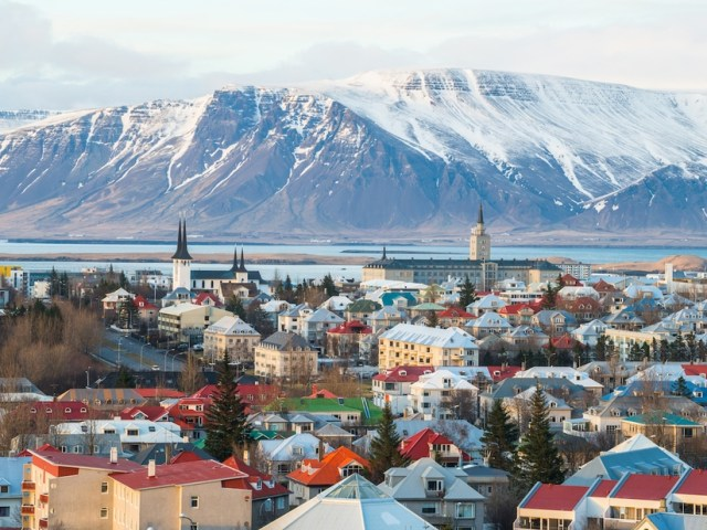 10 Essential Things to Do in Reykjavik, Iceland