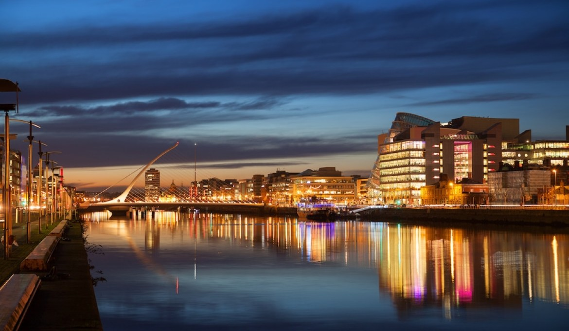 How to get Around Dublin: Northern Ireland Transportation Guide