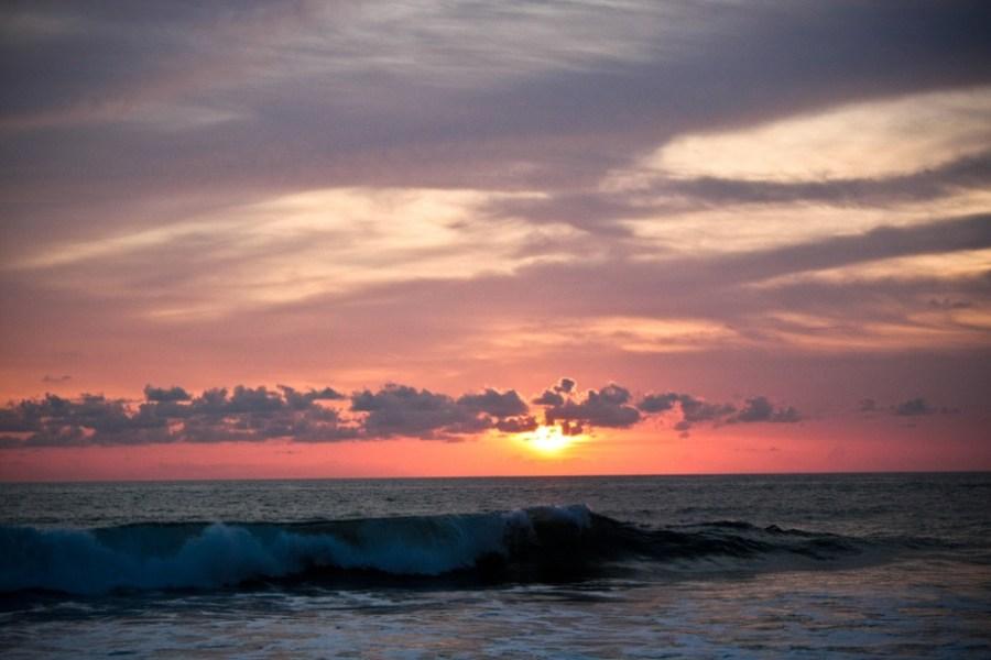 Bali, Indonesia: Echo Beach