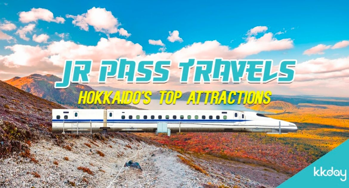 Exploring Hokkaido: 4 Sights You Shouldn't Miss