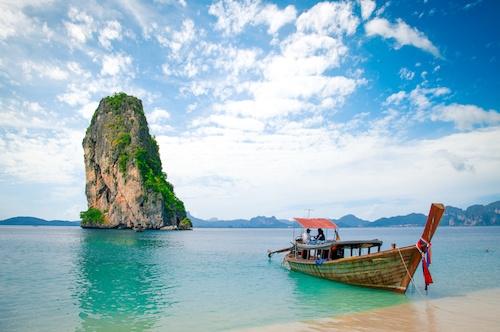 The 10 Best Beaches in Thailand