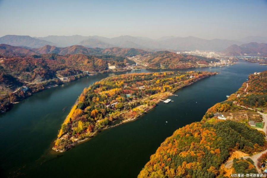 Gangwon Province