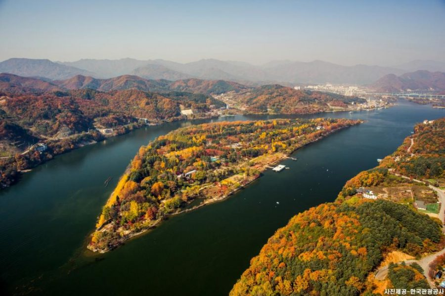 Go beyond Seoul and explore Gangwon Province