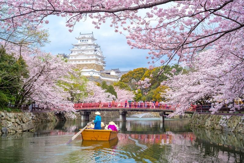 Kansai Hidden Gems: Himeji Castle