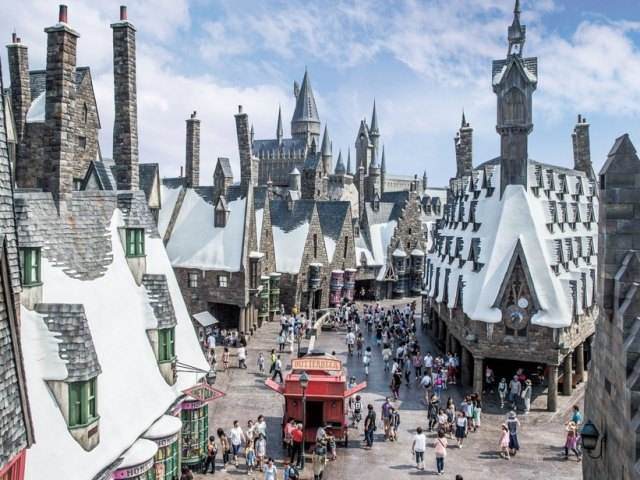 Universal Studios Japan, Osaka: Must-Try Attractions This 2019