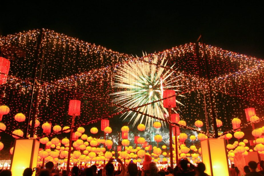 Your Guide to Taiwan's Chinese New Year 2019: Festivals & Activities