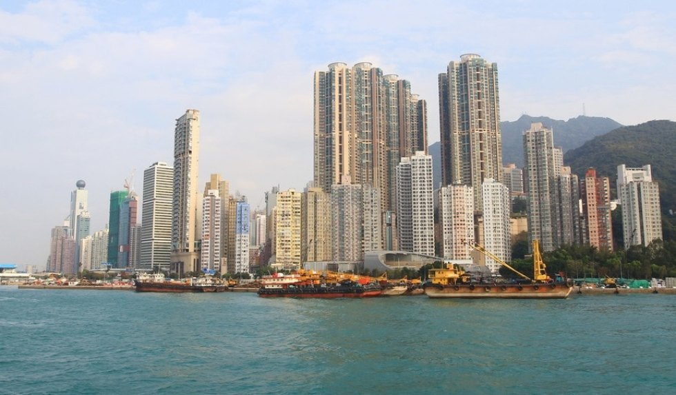 Top Hong Kong Island Neighborhoods: Kennedy Town
