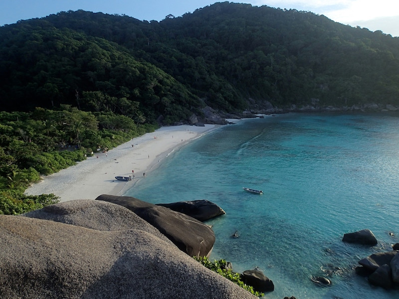 10 Best Beaches in Thailand