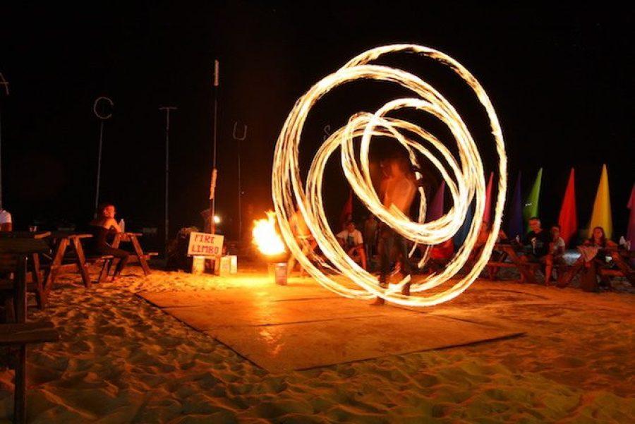 Best New Year's Eve Parties Around the World: Koh Phangan, Thailand