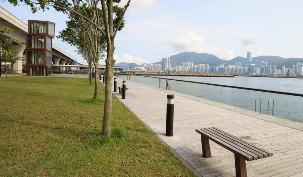 Top Kowloon Neighborhoods: Kwun Tong