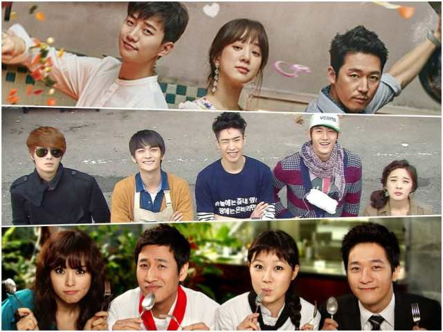 Mouthwatering K-Dramas That Will Make You Hungry
