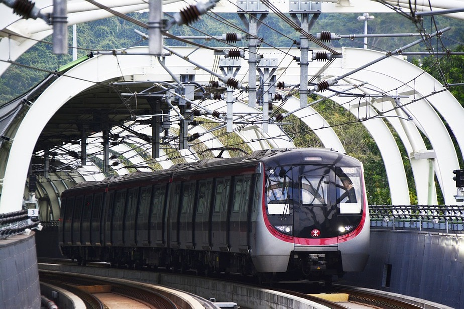 How to Get Around Hong Kong on the MTR - KKday Blog