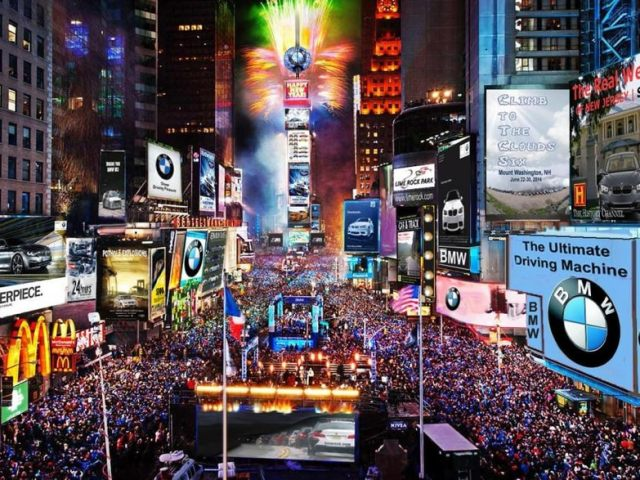 Best Cities to Celebrate New Year's Eve