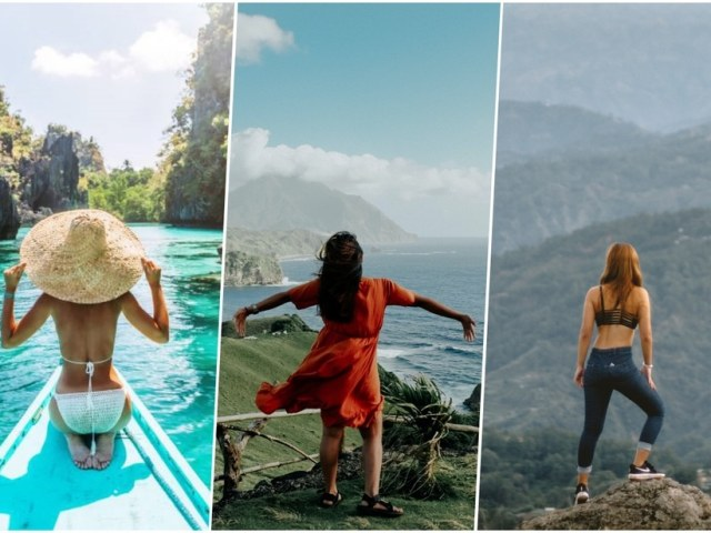 Best Destinations In The Philippines For Female Solo Travelers