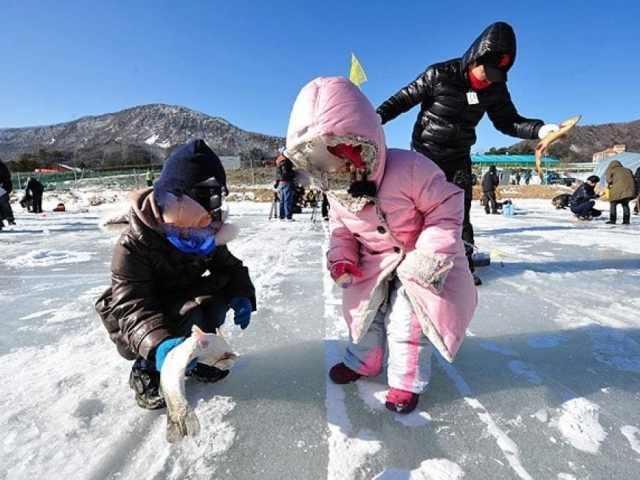 6 Winter Adventures for Your Next Korea Trip