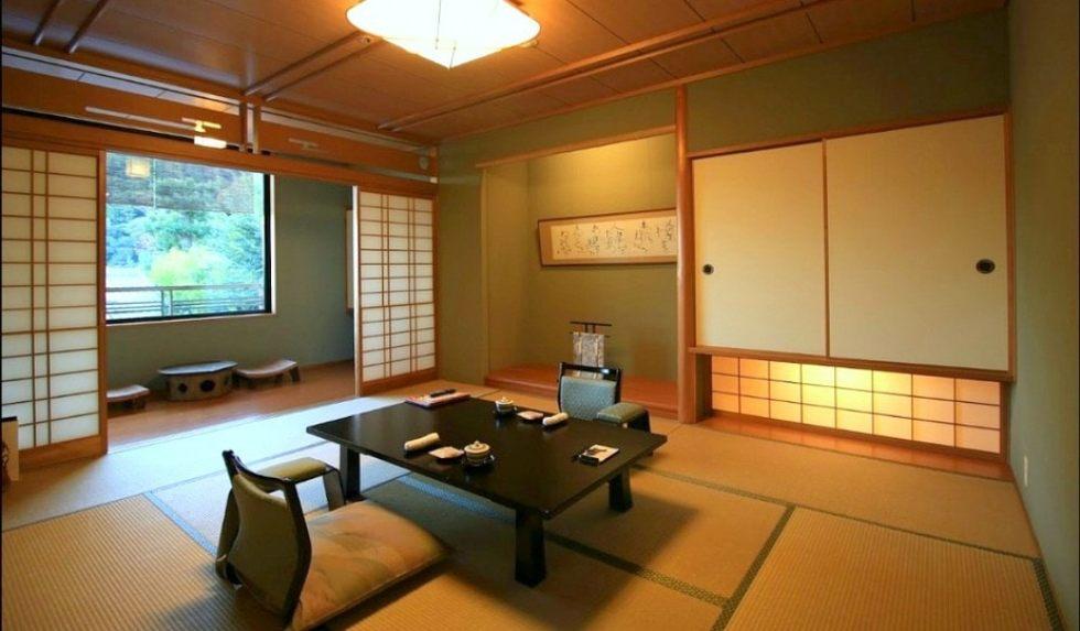 14 Best Kyoto Hotels for Cherry Blossom Season: Rangetsu