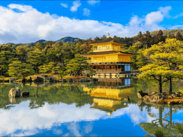 Temple Hopping in Kyoto, Japan – Exploring the Ancient Capital