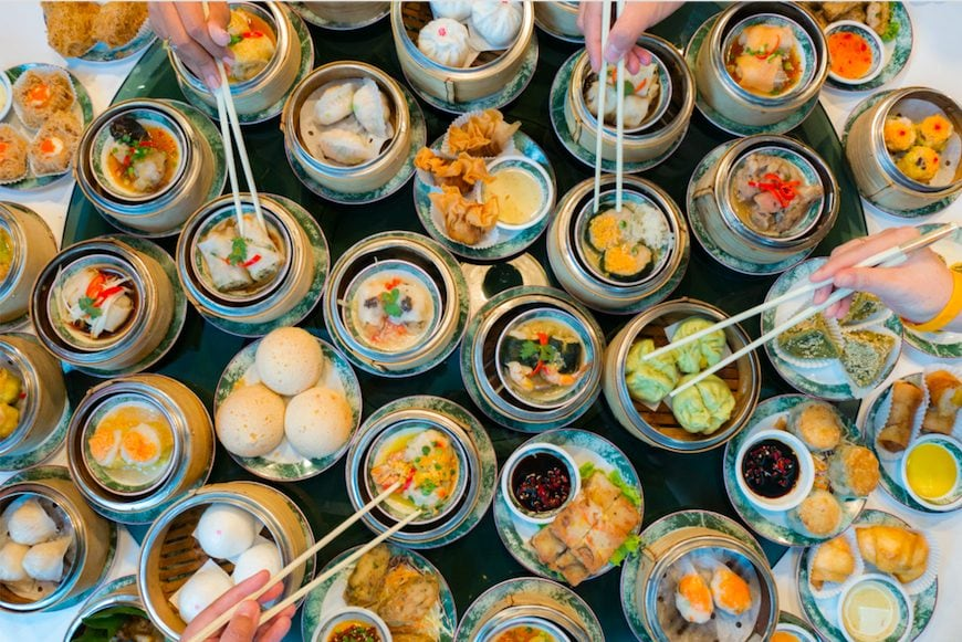 4 Must-Try Dining Experiences in Hong Kong