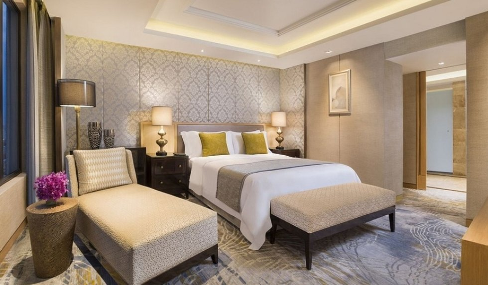 Top Places to Stay in Bangkok for Nightlife: Sheraton Grande Sukhumvit A Luxury Collection Hotel