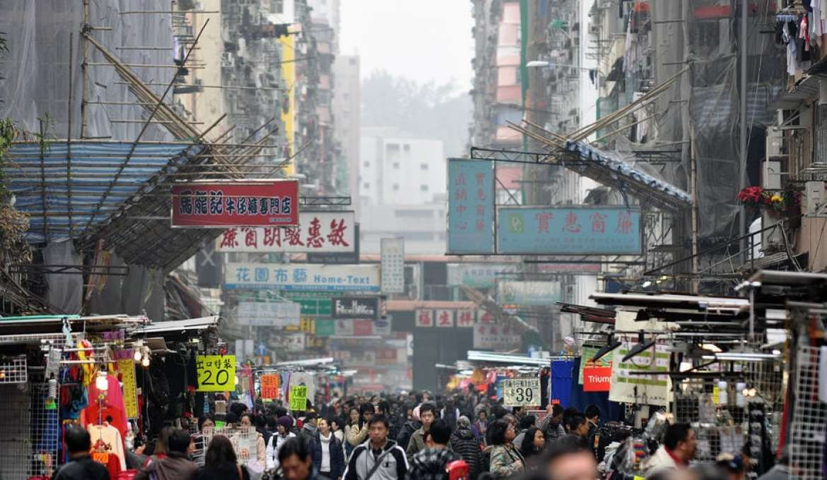 10 Best Hong Kong Markets Guide