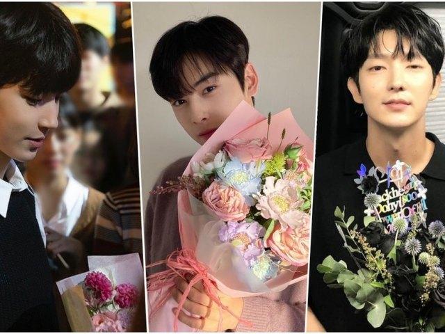 Swoon-Worthy K-Drama Actors We'd Love To Date