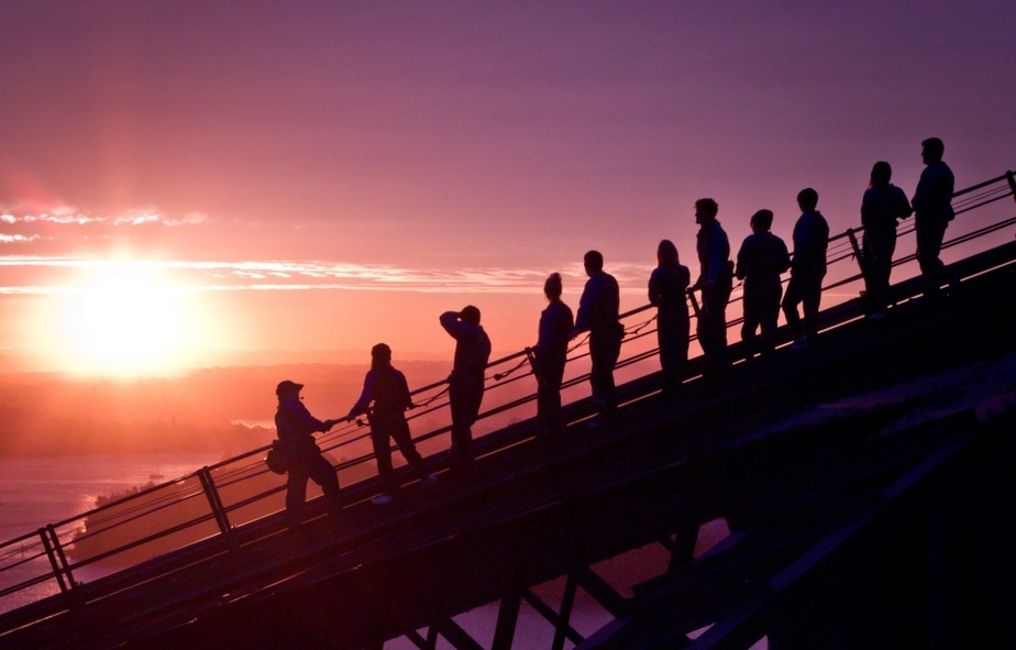 4 Things To Keep In Mind Before Climbing The Sydney Harbour Bridge