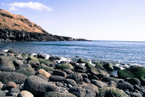Jeju Island Attractions: Udo Coastline