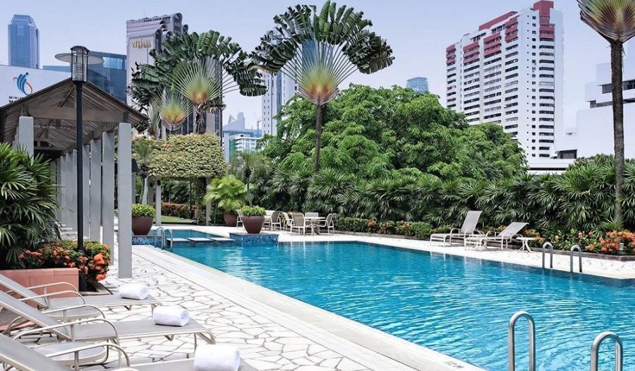 Top Tourist Spots in Singapore: Clarke Quay