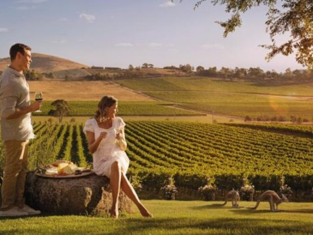 A Rough Guide To Making That Yarra Valley Trip Happen
