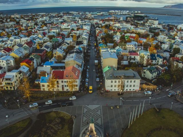 How to Get Around Reykjavik: Iceland Transportation Guide