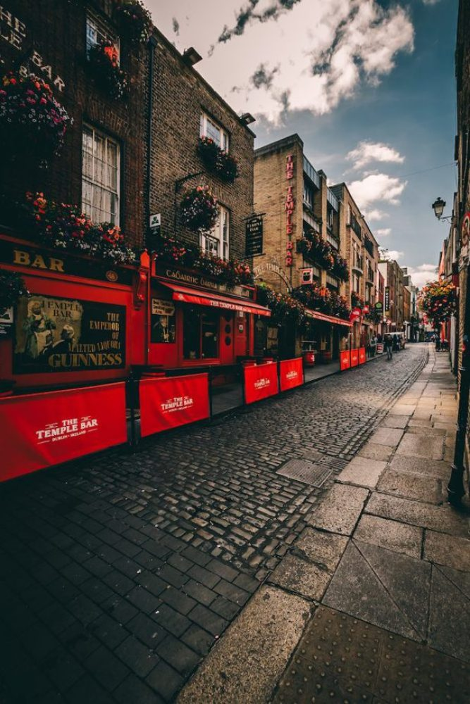 Where to Stay in Dublin: Best Areas & Neighborhoods