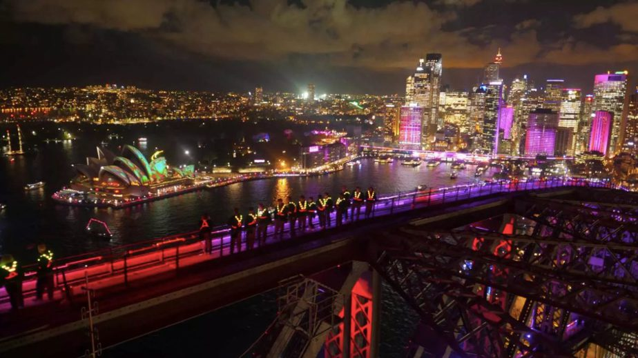 6 Things You Should Know Before Taking Sydney's Harbour Bridge Climb