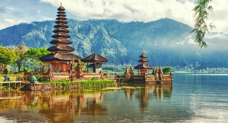 Brilliant Bali Day Trips