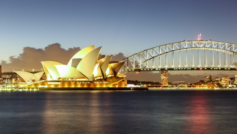 Sydney Travel Guide: Everything You Need to Know Before You Go