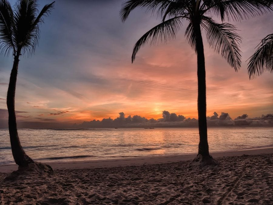 Top Spring Break Destinations for College Students: Punta Cana, the Dominican Republic